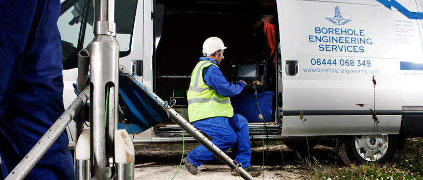 Borehole Engineering Services