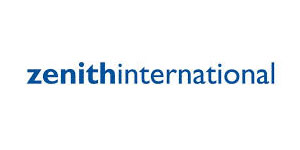 logo of zenith international