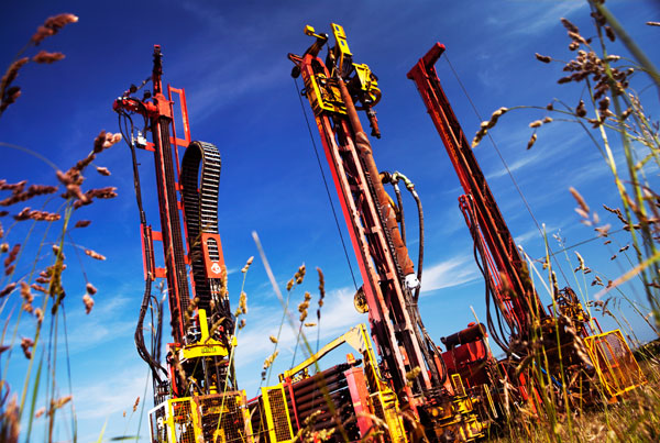 Drilcorp Drilling