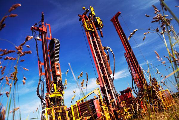 Drilcorp Drilling