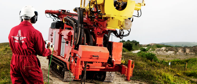 Drilcorp Drilling Services