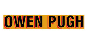 the owen pugh logo