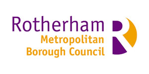 the rotherham council logo