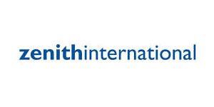 logo of zenith international
