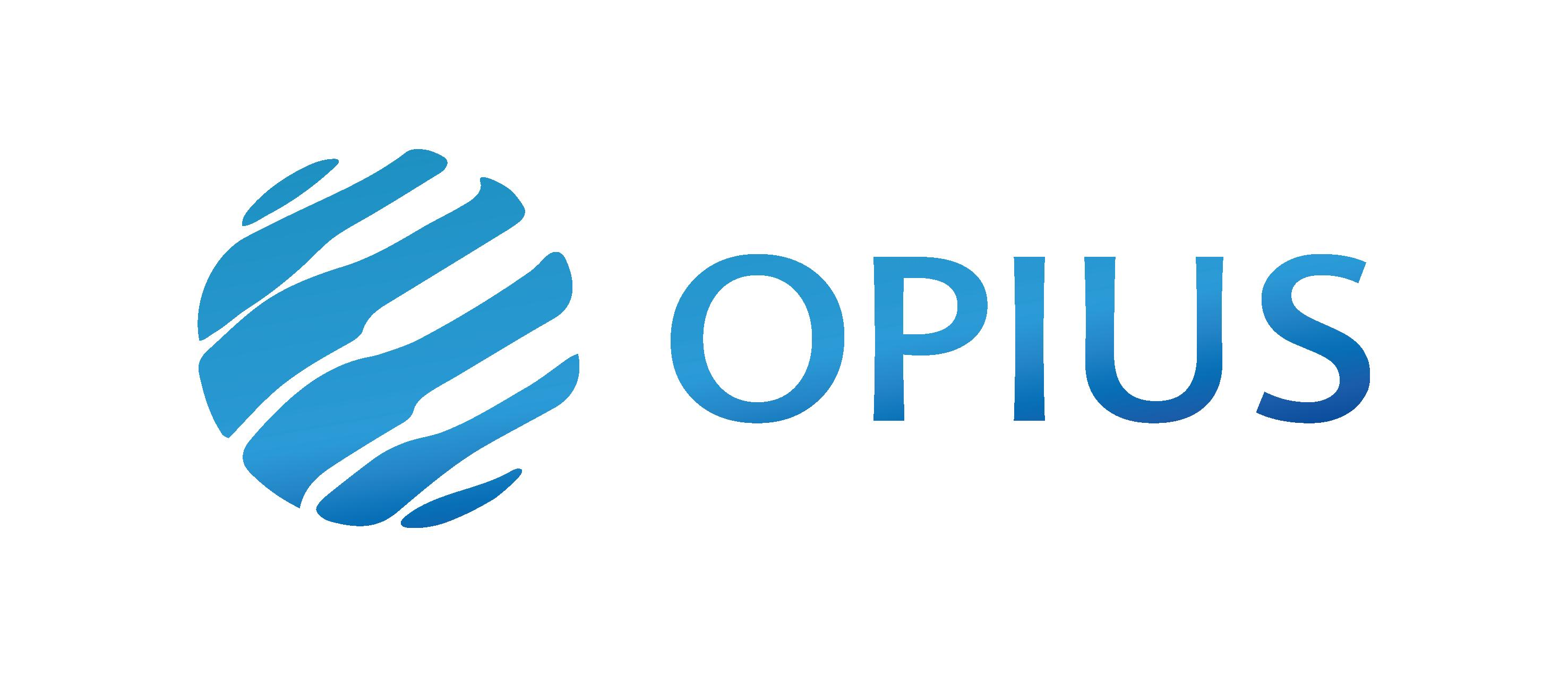 Opius Logo