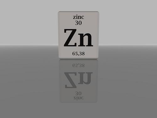 Zinc - Reverse Osmosis - Drilcorp A -Z