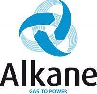 Alkane logo