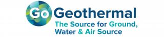 Go Geo logo
