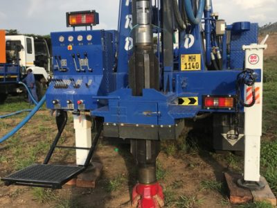 borehole equipment
