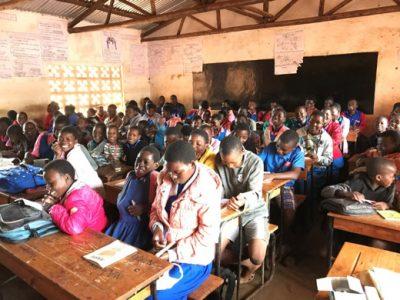 Drilcorp visit malawi
