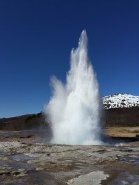 Geothermal Energy Iceland