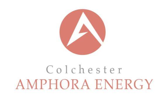Colchester Amphora